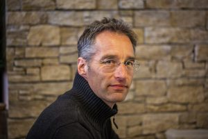 Michiel Jacobs