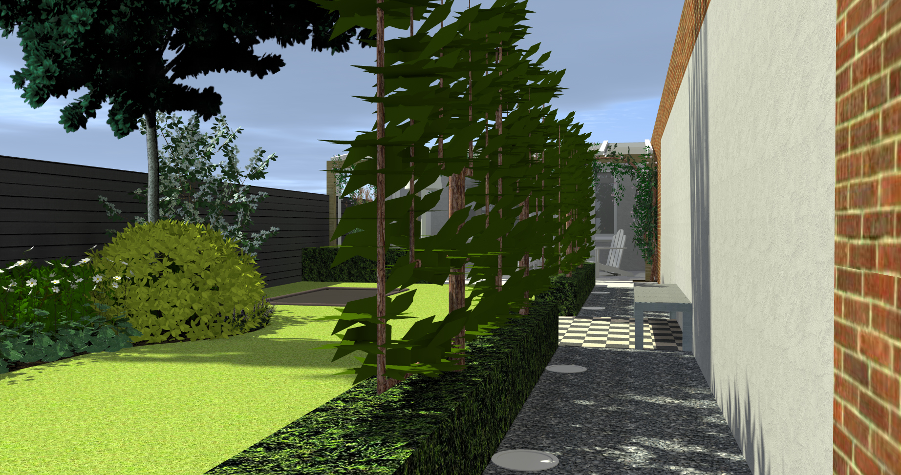 Kindvriendelijke Tuin Ideeen : Doormichiel u visual kindvriendelijke tuin u stek