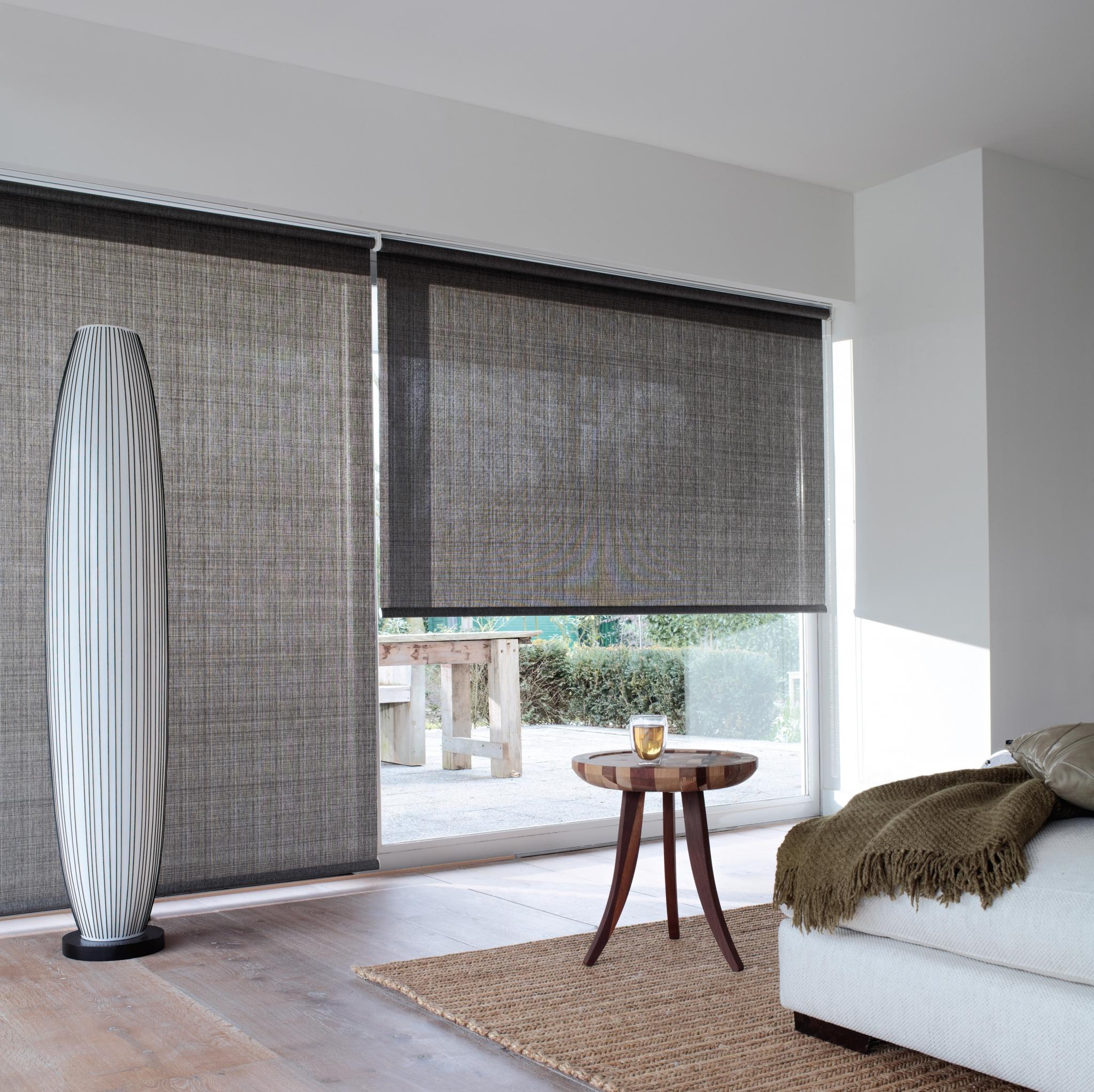 Favoriete LivingLux® – Raamdecoratie slaapkamer – Stek87 OD62